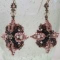 Image of earring Bluete
