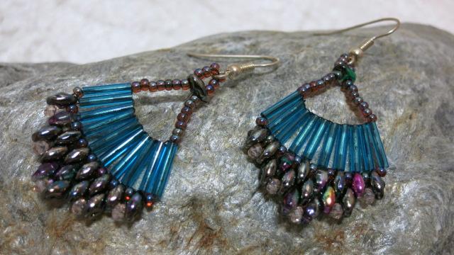 Perlenschmuck kaufen Ohrringe
